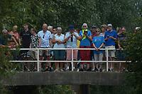 ZWEMSPORT: Stavoren-Hindeloopen, 22-06-2019, Elfstedentocht Maarten van der Weijden, ©foto Martin de Jong