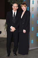 Ron Howard and daughter, Bryce Dallas Howard<br /> at the 2017 BAFTA Film Awards After-Party held at the Grosvenor House Hotel, London.<br /> <br /> <br /> ©Ash Knotek  D3226  12/02/2017