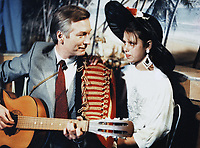 Номер «люкс» для генерала с девочкой (1991)