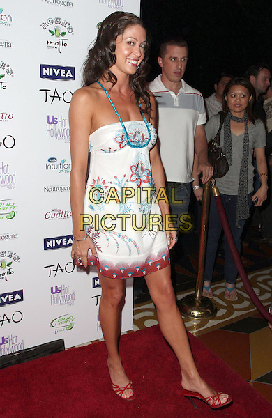 Shannon Elizabeth Us Weekly S Hot Hollywood Party Capital Pictures