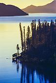 Baie de Port Bouquet, côte oubliée