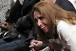 Ana Belen attends Les Luthiers tribute at The Cervantes Institute on October 10, 2019 in Madrid, Spain.(ALTERPHOTOS/ItahisaHernandez)