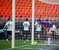 2021.05.09 La Liga Valencia CF VS Real Valladolid
