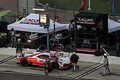 #6: Acura Team Penske Acura DPi, DPi: Juan Pablo Montoya, Dane Cameron, Pit Stop