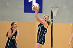NELSON, NEW ZEALAND - NBS Premier Netball: Prices v Nelson College, Thursday 24th June 2021. Saxton Stadium, Nelson, New Zealand. (Photos by Barry Whitnall/Shuttersport Limited)