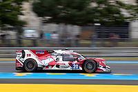 #20 High Class Racing Oreca 07 - Gibson LMP2, Dennis Andersen, Ricky Taylor, Marco Sorensen, 24 Hours of Le Mans , Free Practice 1, Circuit des 24 Heures, Le Mans, Pays da Loire, France