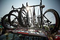 roofrack<br /> <br /> Tour de France 2013<br /> stage 12: Fougères - Tours 218km