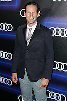 WEST HOLLYWOOD, CA, USA - AUGUST 21: Kip Pardue at the Audi Emmy Week Celebration 2014 held at Cecconi's Restaurant on August 21, 2014 in West Hollywood, California, United States. (Photo by Xavier Collin/Celebrity Monitor)