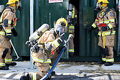 OurTown Fire Training 5-14