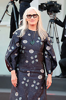 VENICE, ITALY - SEPTEMBER 11: Jane Campion attends the closing ceremony red carpet during the 78th Venice International Film Festival on September 11, 2021 in Venice, Italy. <br /> CAP/MPI/AF<br /> ©AF/MPI/Capital Pictures