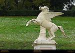 Pegasus Costoli Boboli Gardens