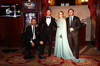 Cara Theobold and Cast of ABSENTIA - 57th Monte-Carlo Television Festival Party at the Casino of Monte-Carlo, Monaco, 16/06/2017. # 57EME FESTIVAL DE LA TELEVISION DE MONTE-CARLO - SOIREE AU CASINO
