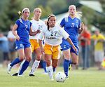 Creighton at SDSU Soccer
