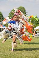 New Jersey - Nanticoke Lenni-Lenape Indians