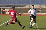 CCS Soccer Playoffs: Mountain View High School Boys