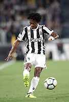 Calcio, Serie A: Torino, Allianz Stadium, 23 settembre 2017. <br /> Juventus' Paulo Dybala is going to score during the Italian Serie A football match between Juventus and Tori0i at Torino's Allianz Stadium, September 23, 2017.<br /> UPDATE IMAGES PRESS/Isabella Bonotto