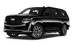 Cadillac Escalade ESV Sport SUV 2021