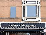 Mia Francesca Restaurant, Chicago, Illinois