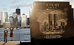 New York Ten Years Later, Honors 9-11 Victims in United States