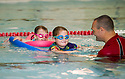 Swimming Lessons : Bo'ness Recreation Centre