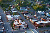 McMinn County Courthouse downtown Athens