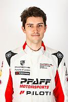 #35 Pfaff Motorsports, Porsche 991 / 2014, GT3CG: Sam Fellows