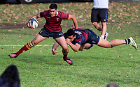 170527 1st XV Rugby - King's College v Tamaki College