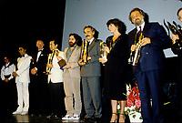 1985 File Photo - Montreal (qc) CANADA -