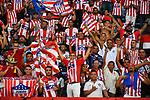 Junior igualó 0-0 ante América. Final ida Liga Águila II-2019.