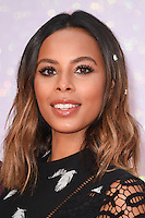 "Rochelle Humes<br /> at the ""Bridget Jones's Baby"" World premiere, Odeon Leicester Square , London.<br /> <br /> <br /> ©Ash Knotek  D3149  05/09/2016"