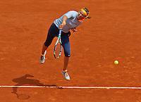 29-05-13, Tennis, France, Paris, Roland Garros,  Victoria Azarenka