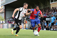 Dagenham & Redbridge vs Salford City 01-09-18