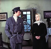 Берега в тумане (1985)
