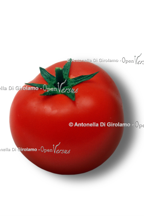 Pomodoro. Tomato.