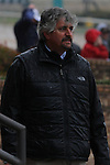 February 22, 2015: Trainer Steven M. Asmussen prior to the running of the South West Stakes (Grade III) at Oaklawn Park in Hot Springs, AR. Justin Manning/ESW/CSM