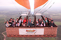 20140220 20 February Hot Air Balloon Cairns