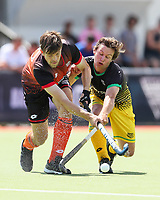 201122 Men's Premier League Hockey - Mavericks v Falcons