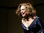 """***Exclusive Coverage***<br /> Curtain Call for """"LOOPED"""" starring Valerie Harper as Tallulah Bankhead at the Arena Stage - Ford Theatre  in Washington, D.C. June 12, 2009"""