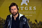 53 FESTIVAL INTERNACIONAL DE CINEMA FANTASTIC DE CATALUNYA. SITGES 2020.<br /> Filip Jan Rymsza.