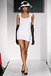 The Shanice Jones Collection Fall Winter 2012-2013