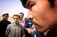 China - Xinjiang [2009]