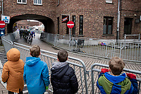 rolling through town<br /> <br /> 109th Scheldeprijs 2021 (ME/1.Pro)<br /> 1 day race from Terneuzen (NED) to Schoten (BEL): 194km<br /> <br /> ©kramon