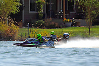 6-H and 52-H   (Outboard Hydroplane)