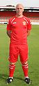 Stevenage coach Jason Goodliffe<br />   Stevenage FC Team Photoshoot - Lamex Stadium, Stevenage - 16th July, 2013<br />  © Kevin Coleman 2013