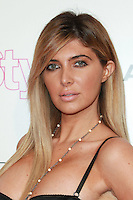 WEST HOLLYWOOD, CA, USA - OCTOBER 23: Brittny Gastineau arrives at the Life & Style Weekly 10 Year Anniversary Party held at SkyBar at the Mondrian Los Angeles on October 23, 2014 in West Hollywood, California, United States. (Photo by David Acosta/Celebrity Monitor)