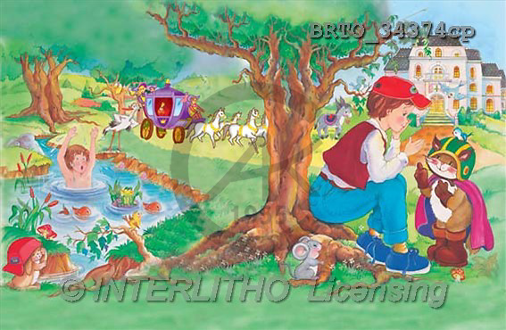 Alfredo, CUTE ANIMALS, puzzle, paintings(BRTO34374cp,#AC#) illustrations, pinturas, rompe cabeza