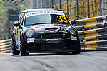 Pilot races the CTM Macau Tourning Car Cup during the 61st Macau Grand Prix on November 14, 2014 at Macau street circuit in Macau, China. Photo by Aitor Alcalde / Power Sport Images
