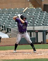 Casey Golden - 2021 Arizona League Rockies (Bill Mitchell)