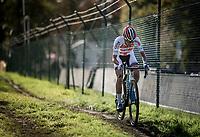 42nd Superprestige cyclocross Gavere 2019<br /> <br /> ©kramon