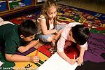 Education Elementary New Jersey public school grade 2 cooperative math activity